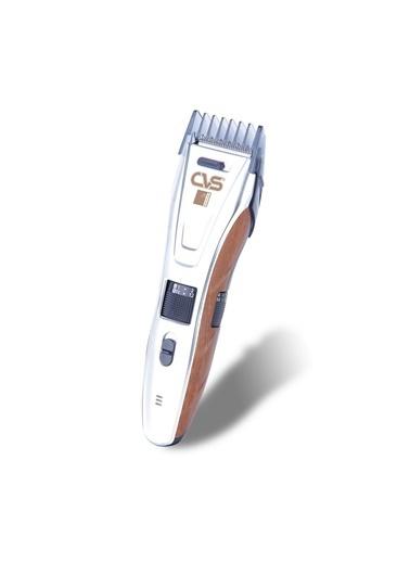 CVS DN 7422 Bamboo Şarjlı Saç Sakal Kesme Makinesi Renkli